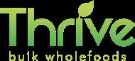 Thrive Bulk Wholefoods